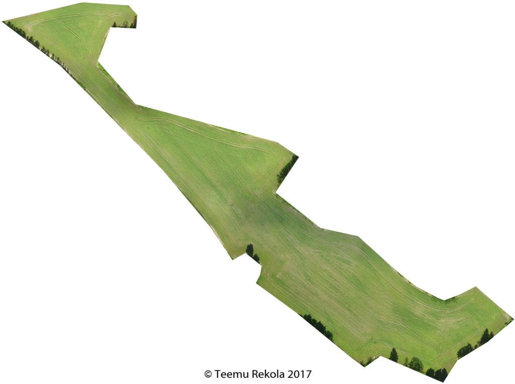 211 Hakamaa 28.6.2017 Ortoilmakuva